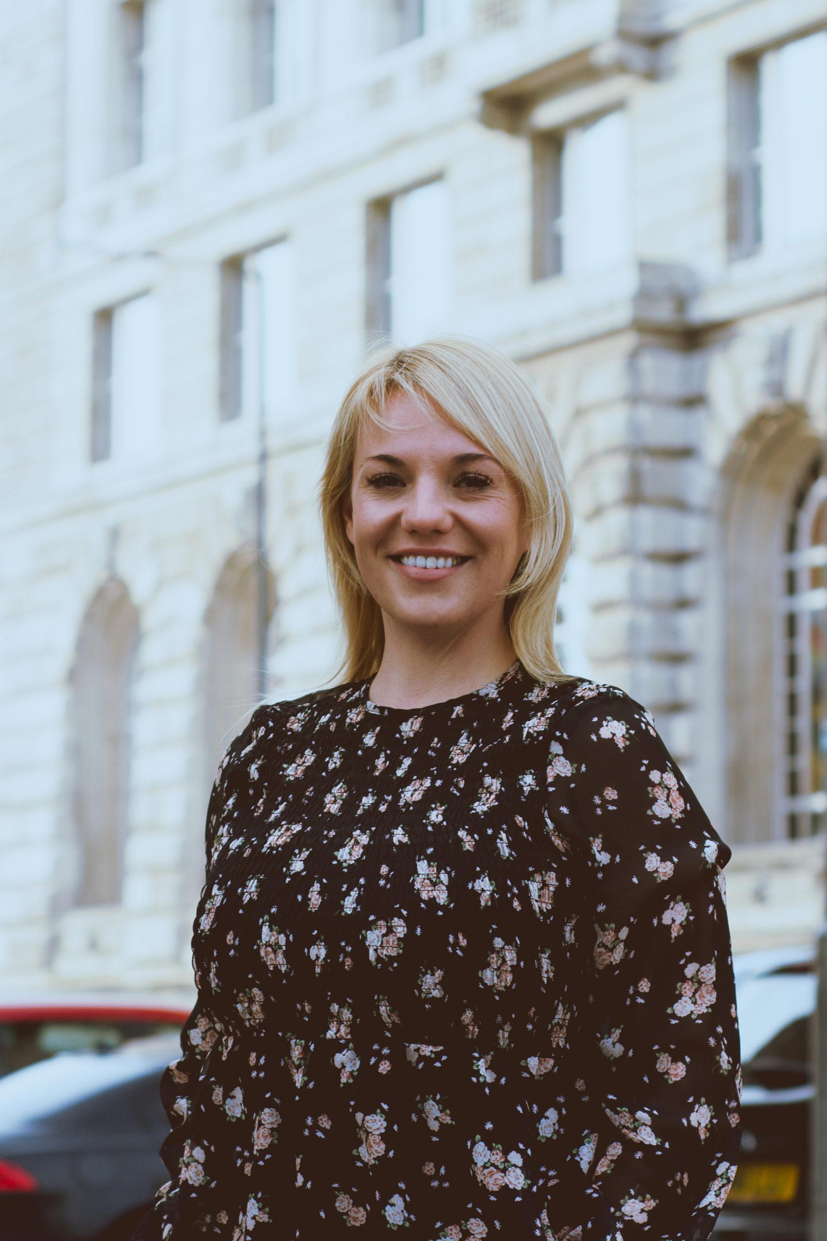 Amanda Medwell